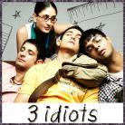 Jaane Nahin Denge - 3 Idiots - Sonu Nigam - 2009