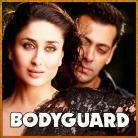 Ter Meri  - Bodyguard - Rahat Fateh Ali Khan, Shreya Ghoshal - 2011
