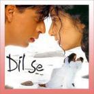 Jiya Jale  - Dil Se - Lata Mangeshkar  - 1998