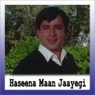 Bekhudi Mein Sanam - Haseena Maan Jayegi - Lata Mangeshkar-Mohd.Rafi - 1968