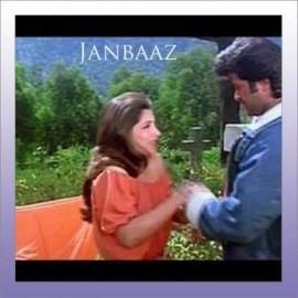 Kalyanji Anandji Janbaaz