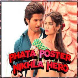 Tu Mere Agal Bagal Hai - Phata Poster Nikhla Hero - Mika Singh - 2013