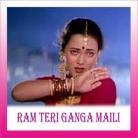 Husn Pahadon Ka - Ram Teri Ganga Maili - Lata Mangeshkar, Suresh Wadkar - 1985