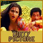 Ooh La La - The Dirty Picture - Bappi Lahiri, Shreya Ghoshal - 2011