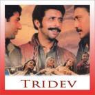 Raat Bhar Jaam Se - Tridev - Alisha Chinai - 1989
