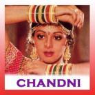 Tere Mere Honton - Chandni - Lata Mangeshkar - 1989