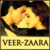 Tere Liye - Veer-Zaara - Lata Mangeshkar, Roop Kumar Rathod - 2004