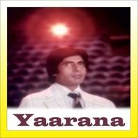 Sara Zamaana - Yaraana - Kishore Kumar - 1981