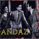 Toote Na Dil Toote Na -  Andaaz - Mukesh  - 1949