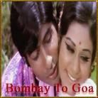 Dekha Na Hai Re - Bombay To Goa - Kishore Kumar - 1972
