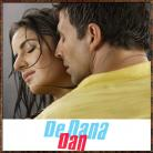 Rishte Naate - De Dana Dan - Rahat Fateh Ali Khan, Suzanne D'mello - 2009