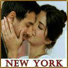 Mere Sang To Chal Zara - New York - Sunidhi Chauhan - 2009