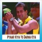 Odhli Chunariya Tere Naam Ki - Pyaar Kiya To Darna Kya - Kumar Sanu & Alka Yagnik - 1998
