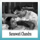 Chandan Sa Badan - Saraswati Chandra - Lata Mangeshkar - 1968