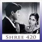 Mud Mud Ke Na Dekh - Shree 420 - Asha Bhosle, Manna Dey - 1955