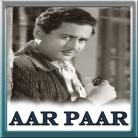 Sun Sun Sun O Zalima - Aar Paar - Mohd.Rafi - 1954