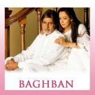Chali Chali Phir Chali Chali - Baghban - Aadesh Shrivastav, Hema Sardesai - 2003
