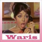 KABHI KABHI AISA BHI TO HOTA HAI - Waaris - Lata Mangeshkar, Mohd.Rafi - 1988